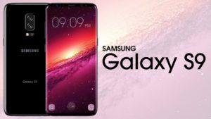 Samsung Galaxy S9-maxres default