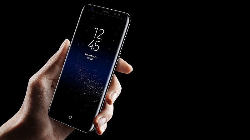 PRIVATER MODUS SAMSUNG S9