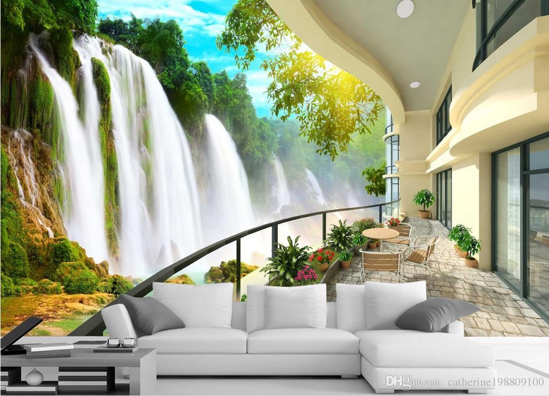 Wallpapers For Home Walls Scenery ...