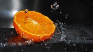 3d wallpaper for pc-orange