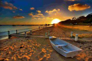 Beach-sunset-australia-new-hd-wallpapers-scenery wallpaper hd