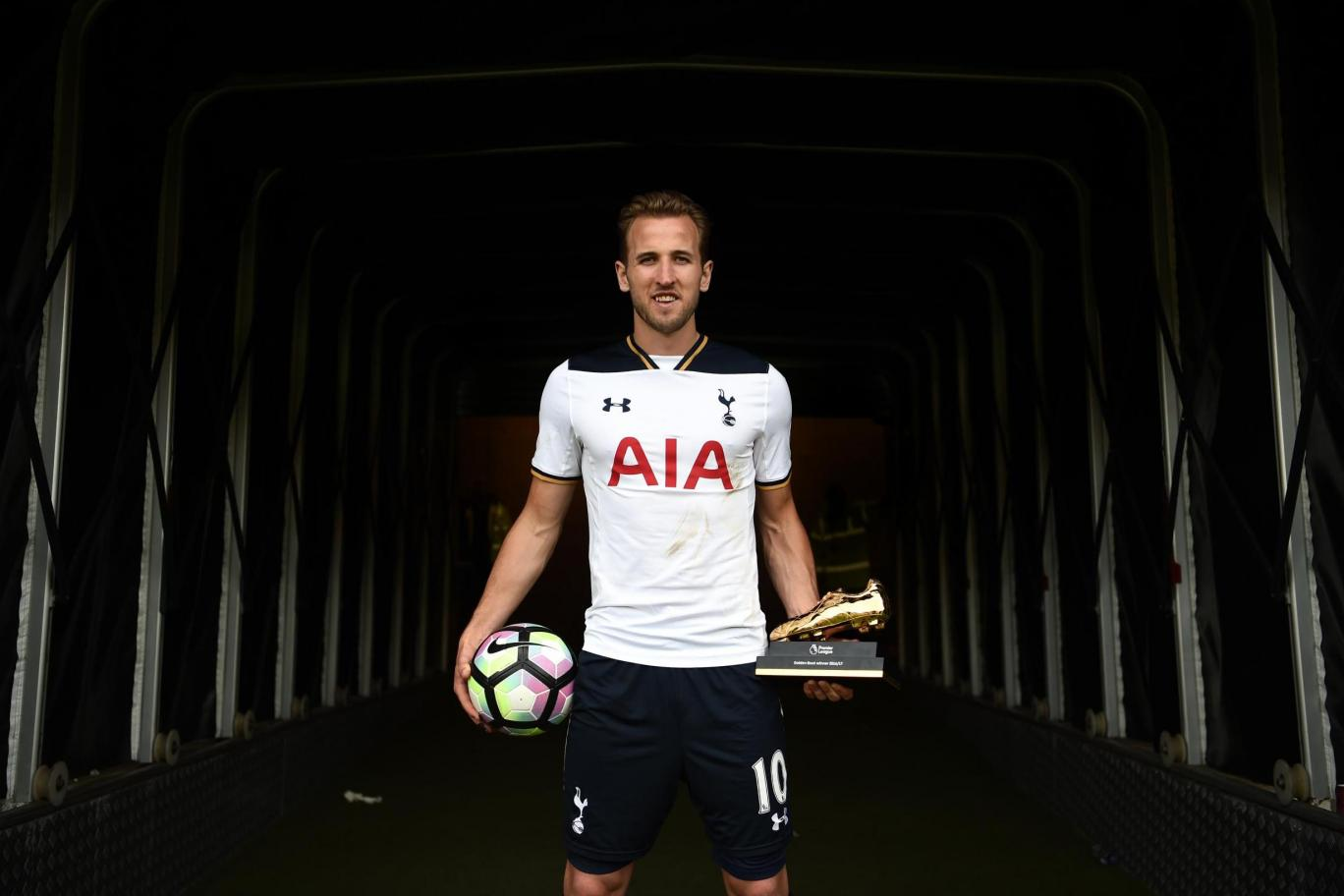 Harry Kane Wallpaper HD