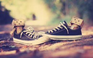 Love-Couple-Shoes-full hd wallpaper