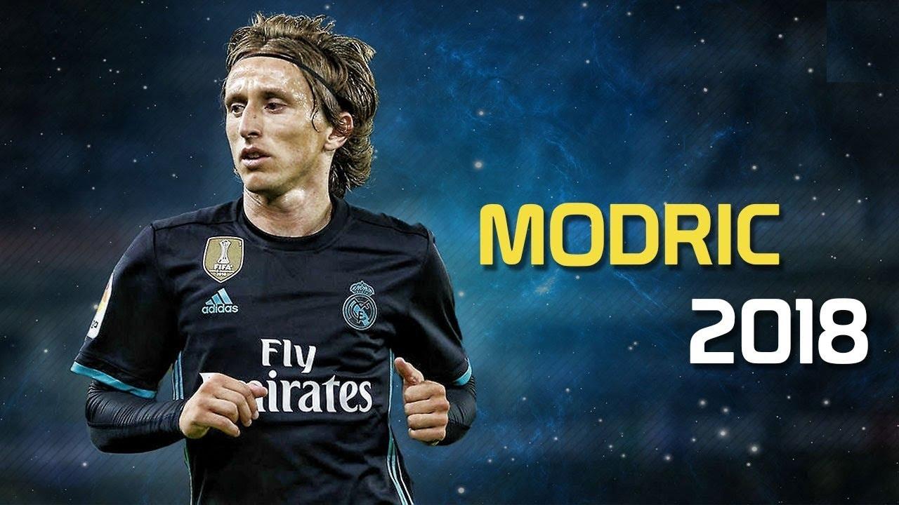 Luka Modric Wallpapers
