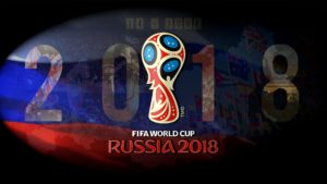 Russia-world cup russia 2018 background