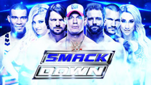 Smack Down Wallpapers-1