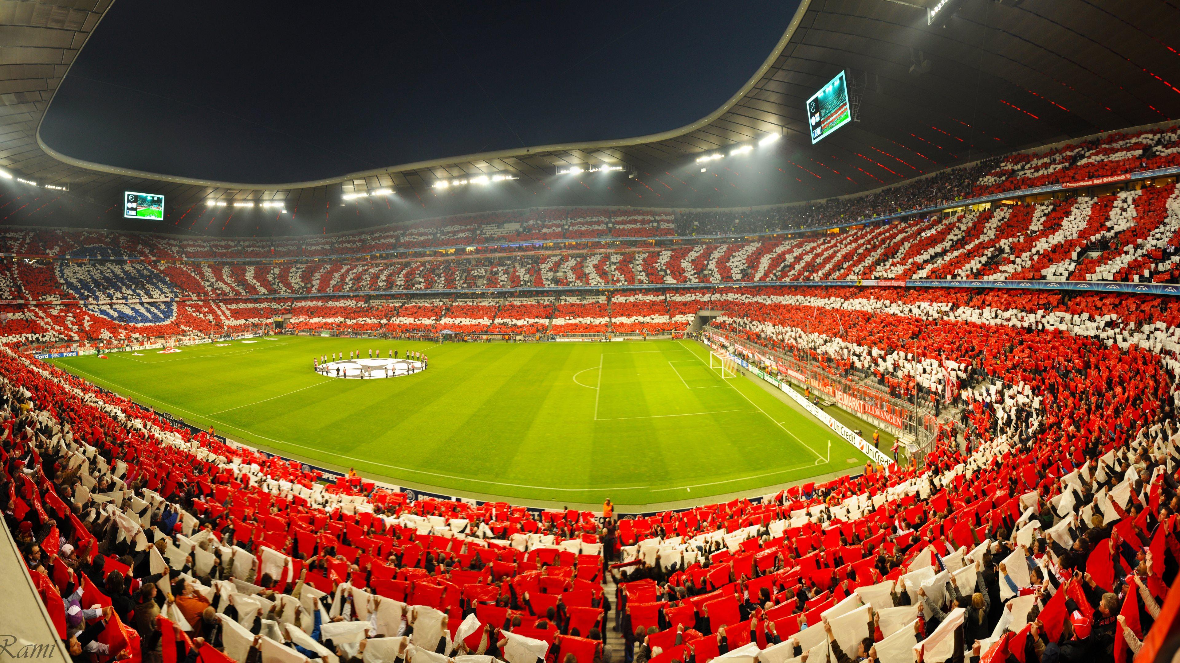 Fc Bayern Munchen bilder  Fusball Bilder und Wallpaper