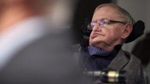 Stephen Hawking Wallpaper HD-dead