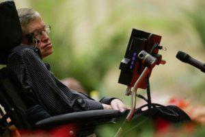 Stephen Hawking Wallpaper-scientist