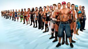 WWE-Superstars-WWE Wallpapers