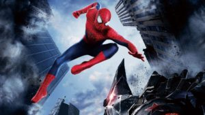 amazing_spider_man_action_adventure_fantasy_Movies Wallpapers