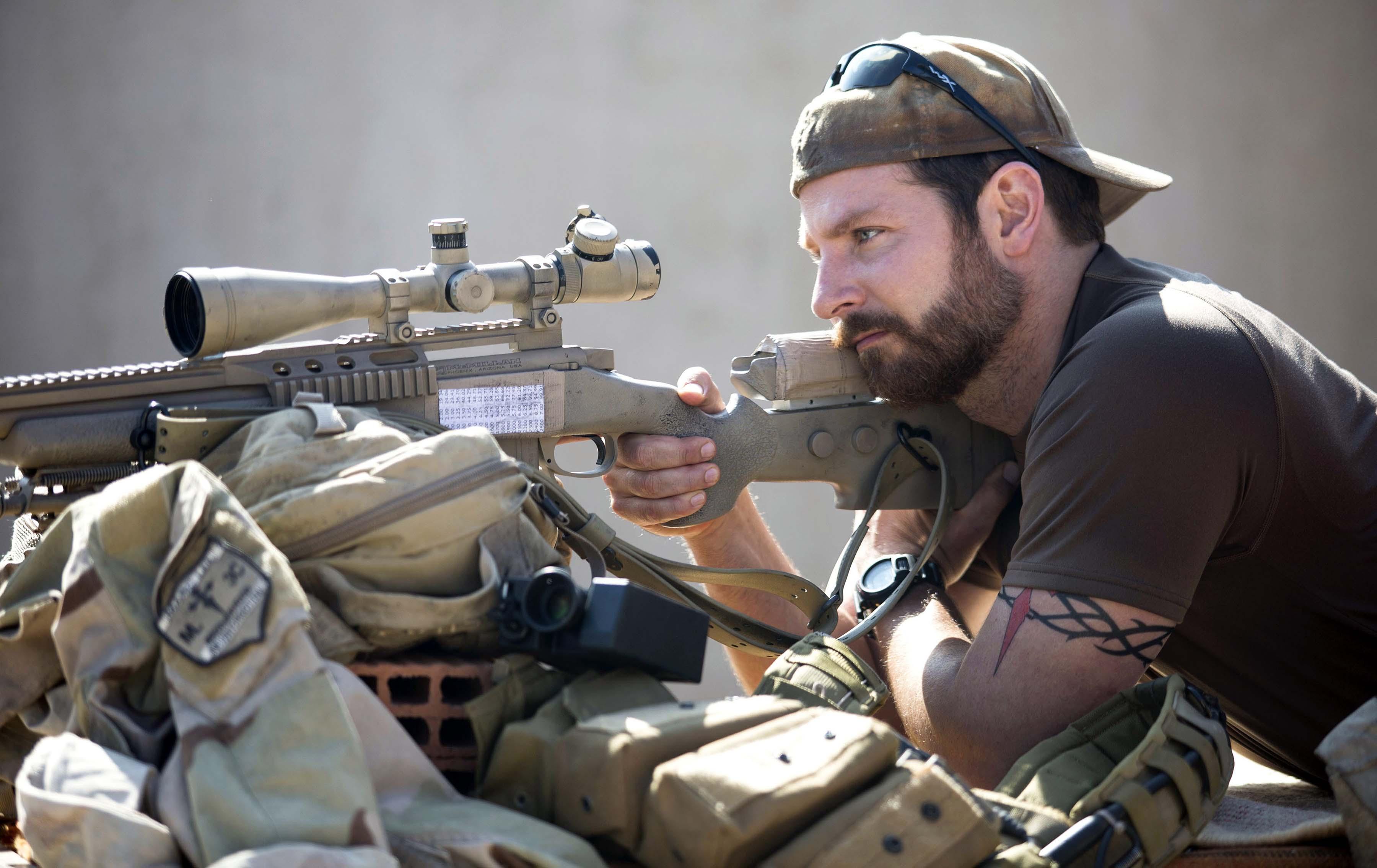 American Sniper Wallpapers