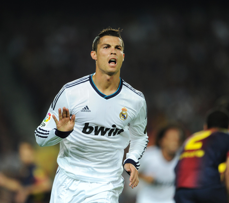 Cristiano Ronaldo Wallpaper: Cristiano Ronaldo Wallpapers For Mobile Phones