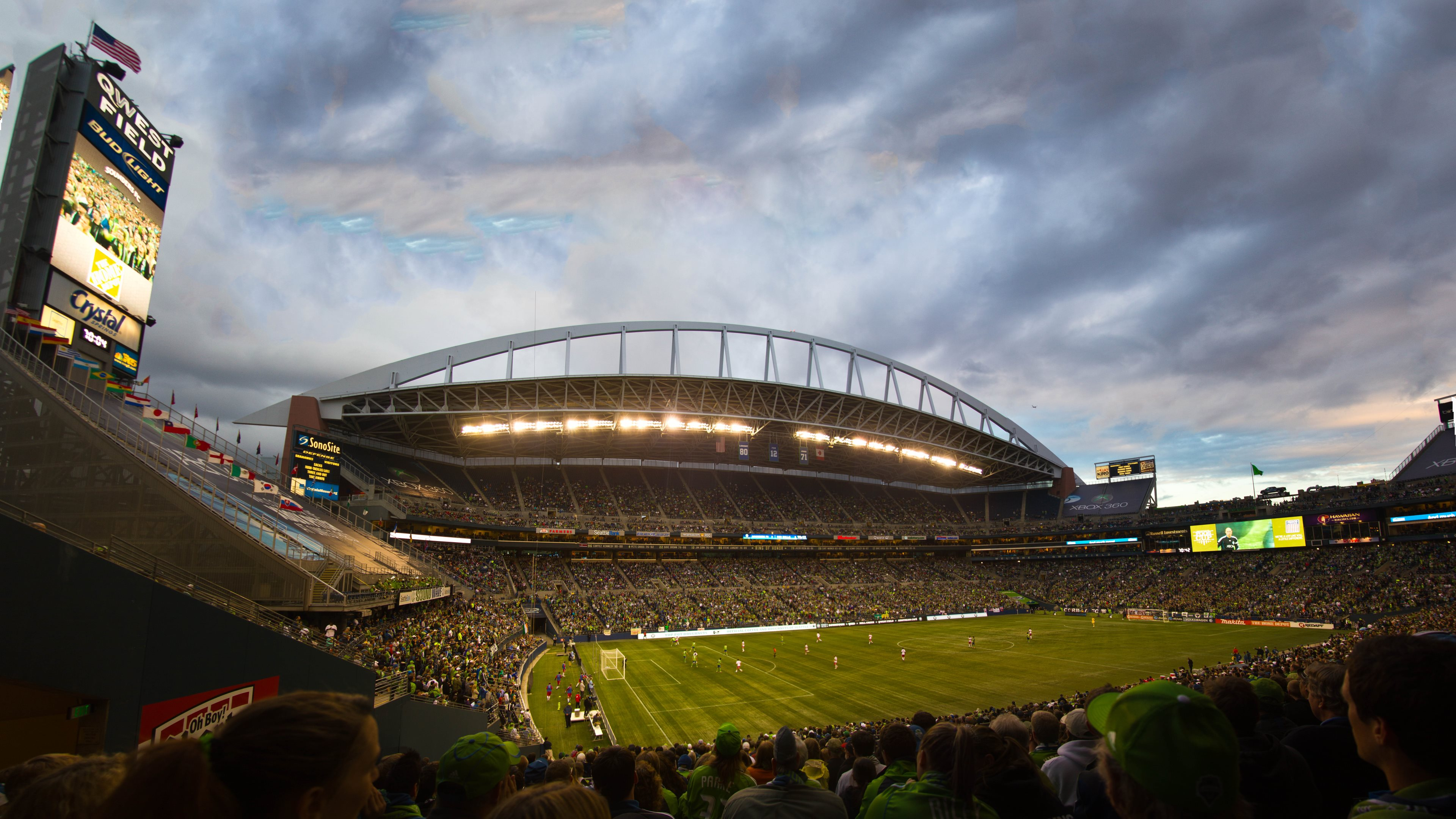 4k Ultra Hd Wallpaper Football: Football Wallpapers 4K