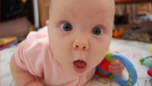 funny pictures-baby
