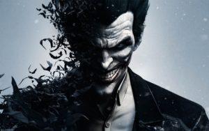 joker-super villain wallpapers