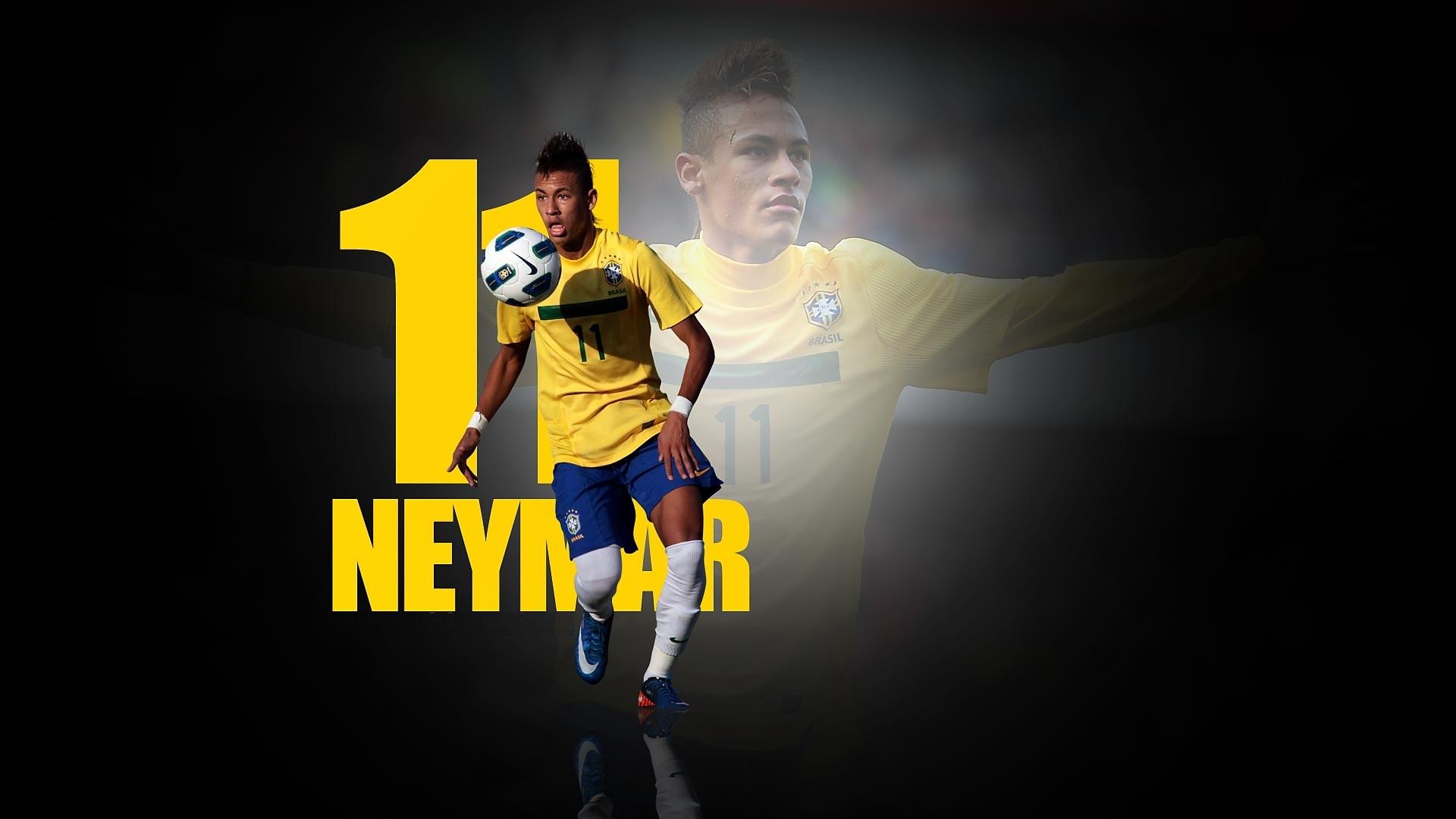 Neymar Wallpapers 2018