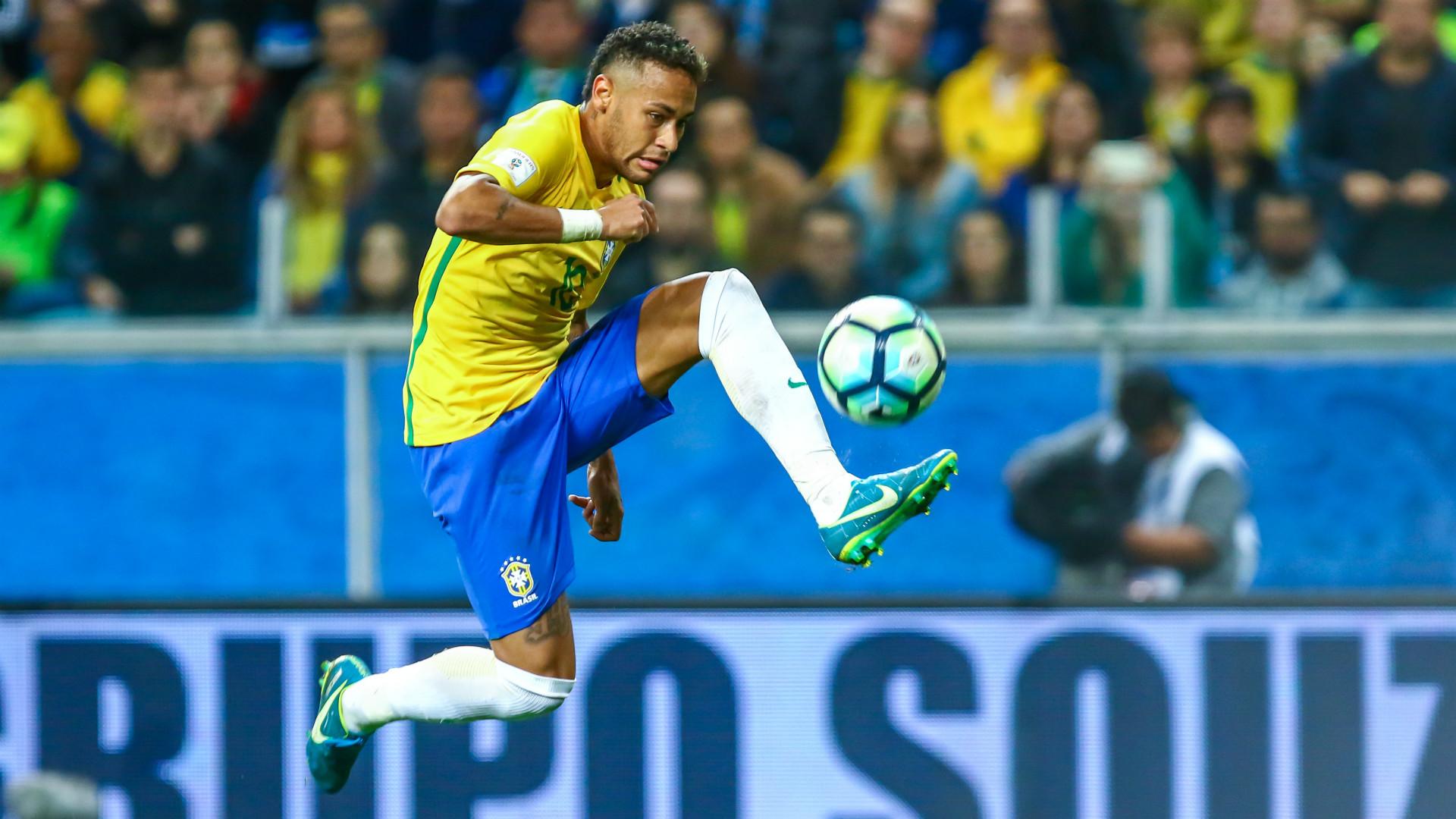 Neymar Wallpaper 2018