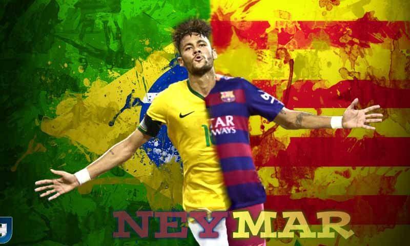 Neymar 2013 wallpapers