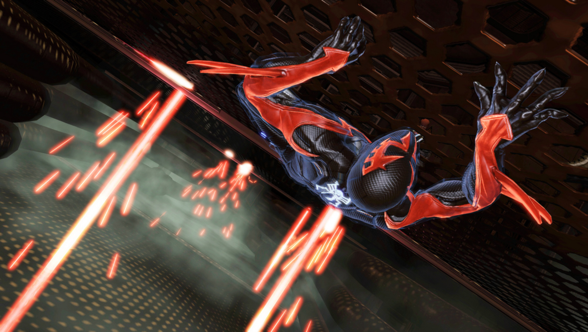 Spiderman 2099 Wallpapers