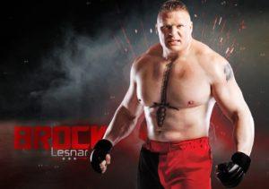 Brock Lesnar Desktop Wallpaper-2