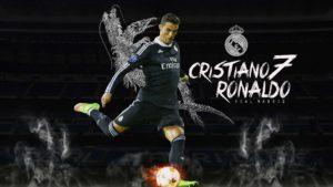 Cristiano-Ronaldo-Real-Madrid-wallpaper-Real Madrid Wallpapers