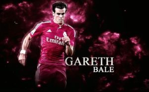 Gareth Bale Wallpaper HD-HD Wallpapers