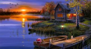 Good-Evening-Scenery-View-HD-Wallpaper-scenery hd wallpaper