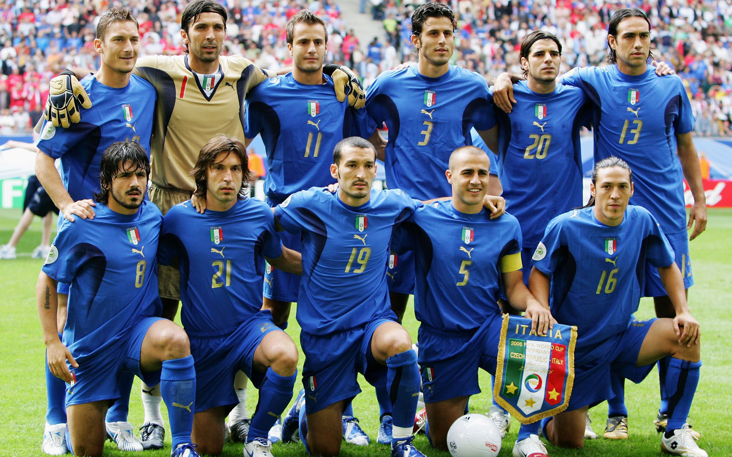 italy national football team wallpapers