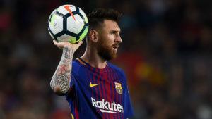 Laliga-Lionel-Messi-HD-Wallpaper-Messi Wallpaper HD