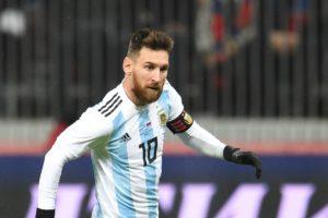 Lionel Messi 2018 Pictures-8