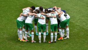 Republic OF Ireland Football Team Wallpapers-1