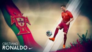 Ronaldo-2018-FIFA-World-Cup-Wallpaper-HD Football Wallpapers 2018