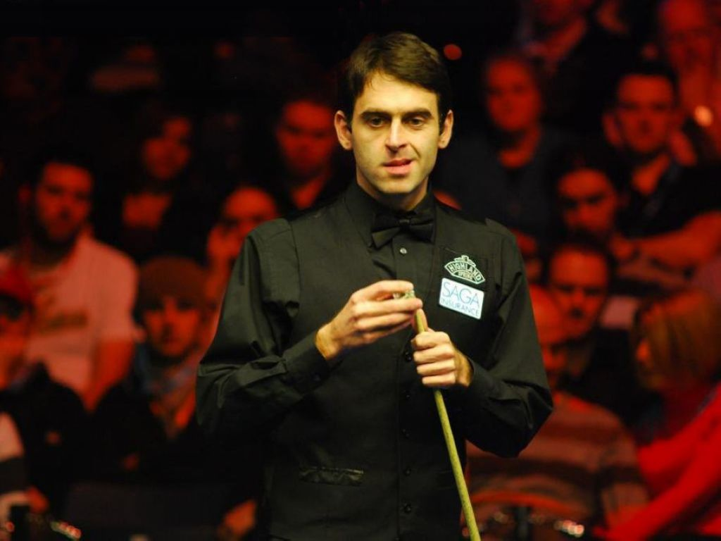 Ronnie O Sullivan HD Wallpapers