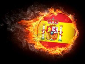 Spain Soccer Wallpaper-4