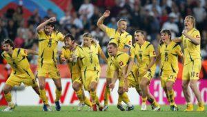 Ukraine National Football Team-12