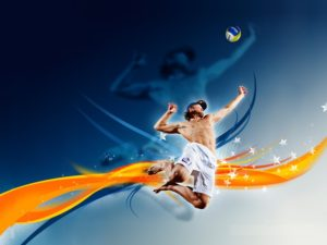 VolleyBall Wallpaper-volleyball-wallpaper