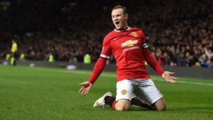 Wayne Rooney HD Pictures-1