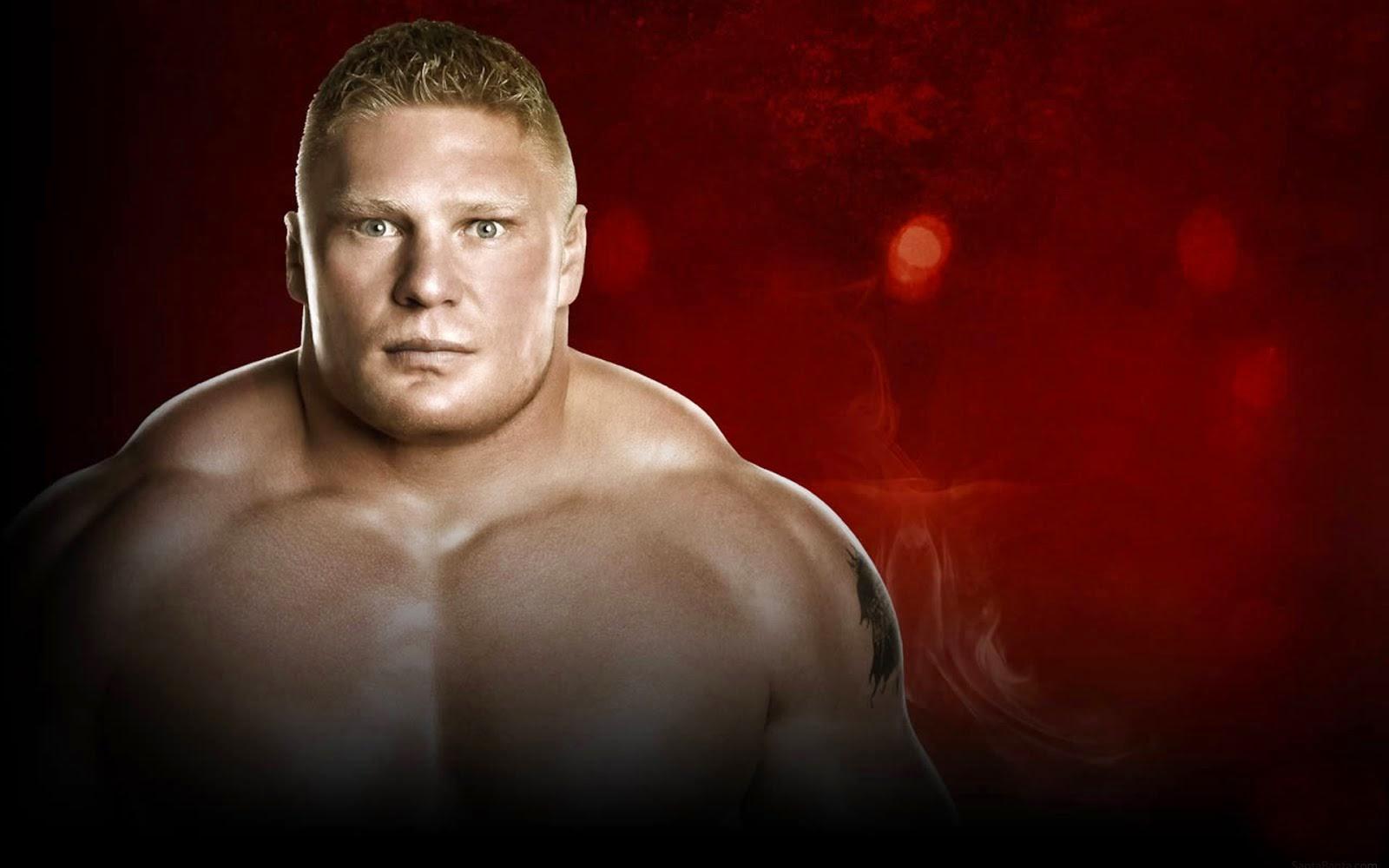 Brock Lesnar Hd Background