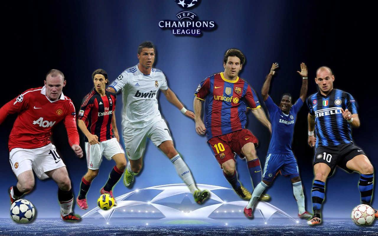 Football Wallpapers 3D