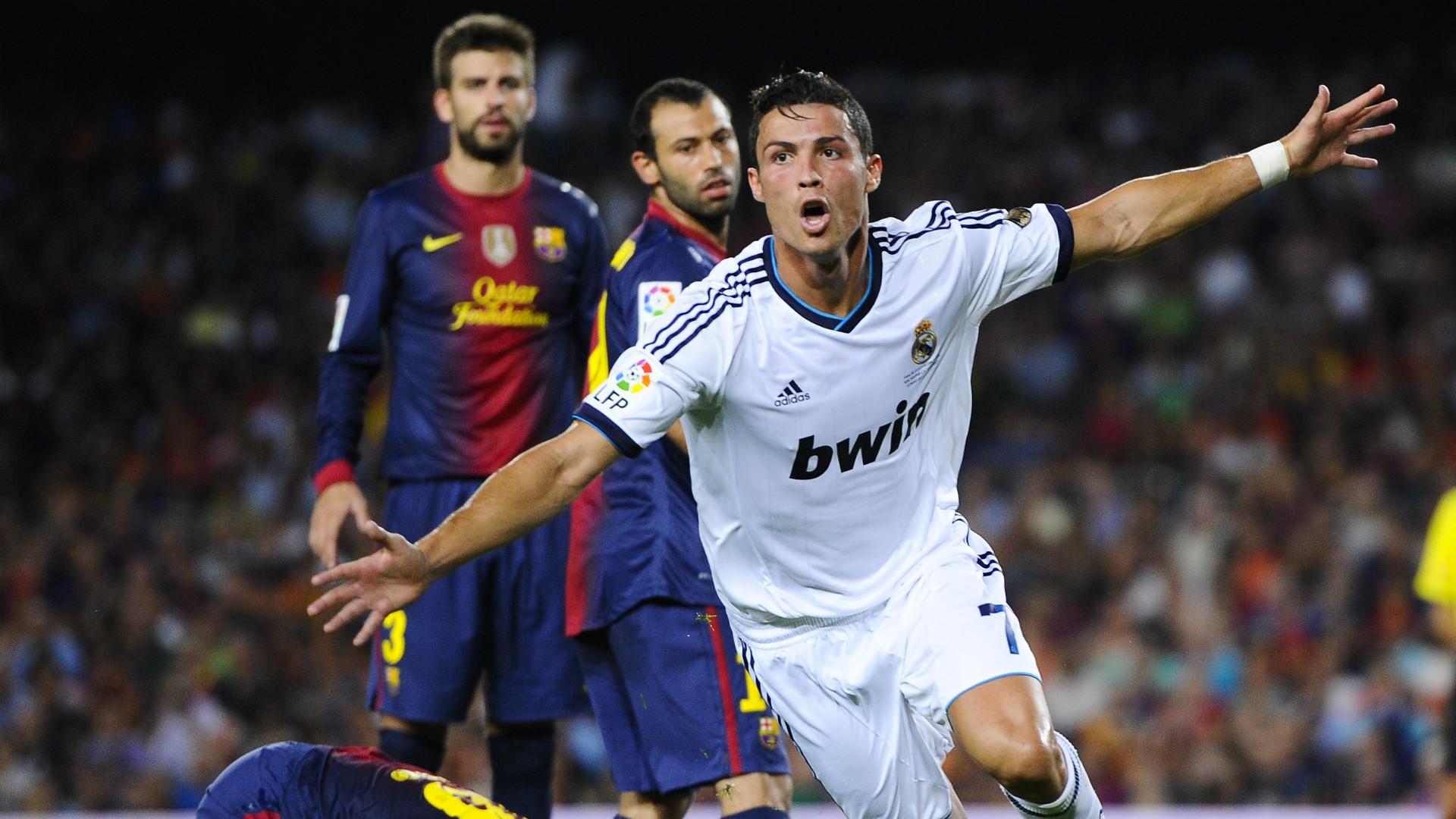 Real Madrid: Real Madrid