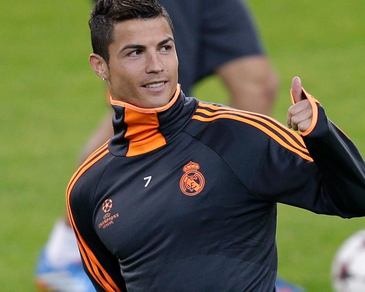 HD Wallpapers Ronaldo
