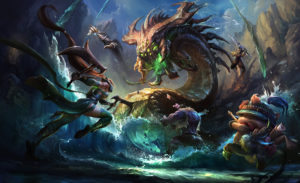 league of legends wallpapers-suke