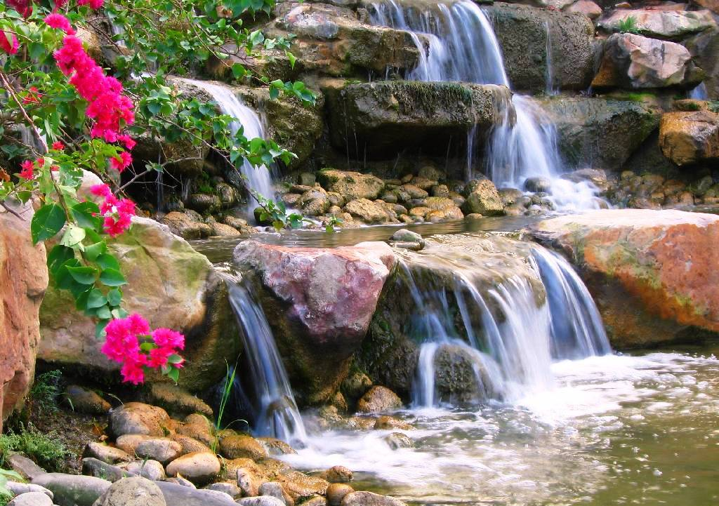 Live Waterfall Wallpaper Free Download Moving