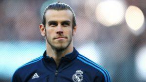 most-popular-Gareth Bale Wallpaper