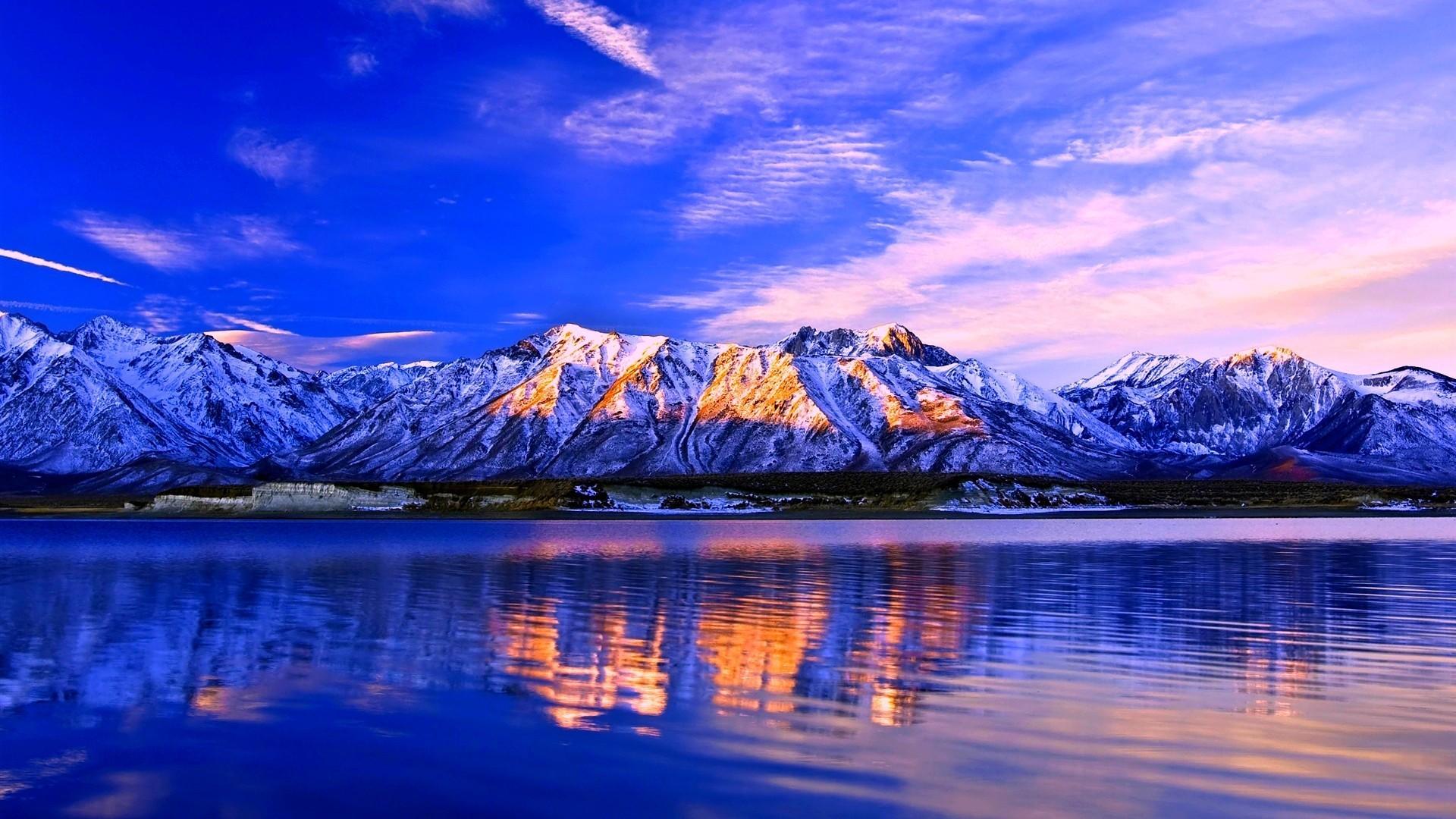 Hd walpaper for Paesaggi bellissimi per desktop