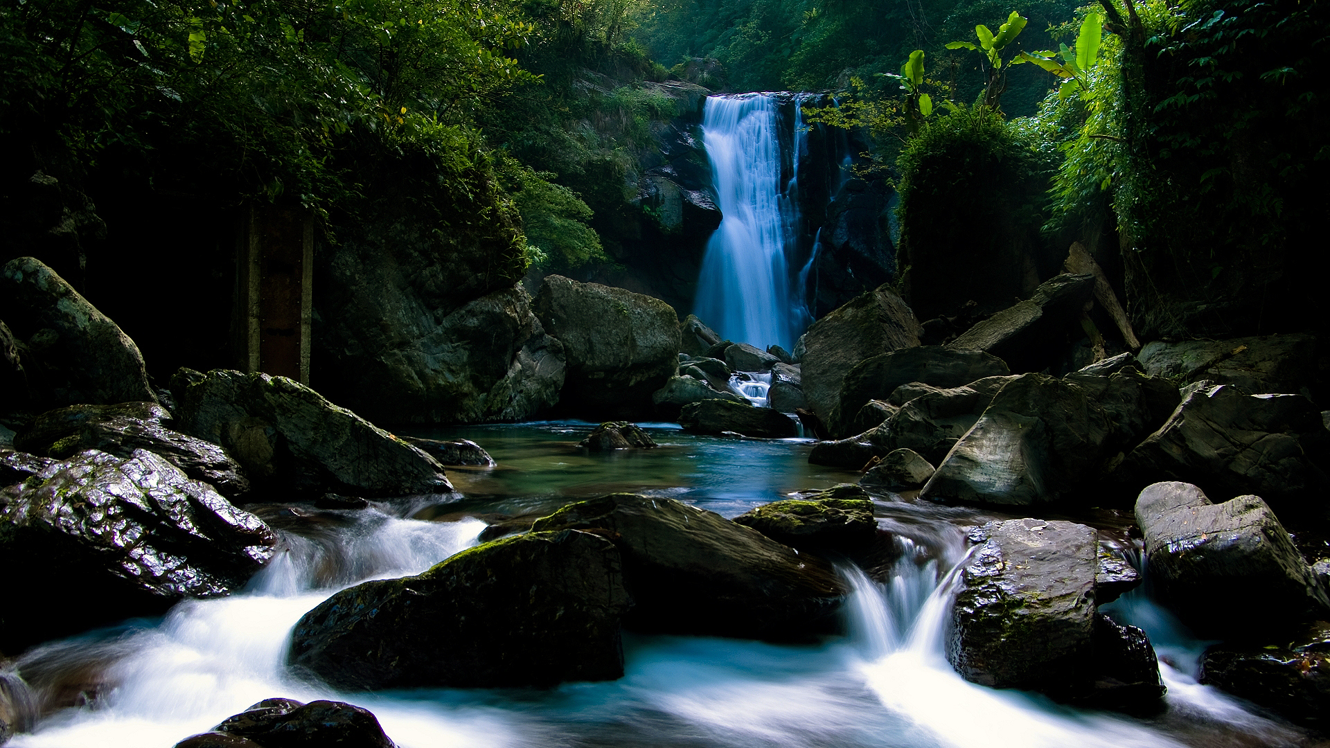 Nature Wallpapers High Resolution