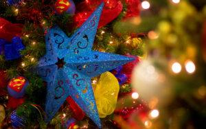 new wallpaper download-christmas-tree-ornaments