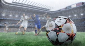 hero-Football Wallpapers 3D