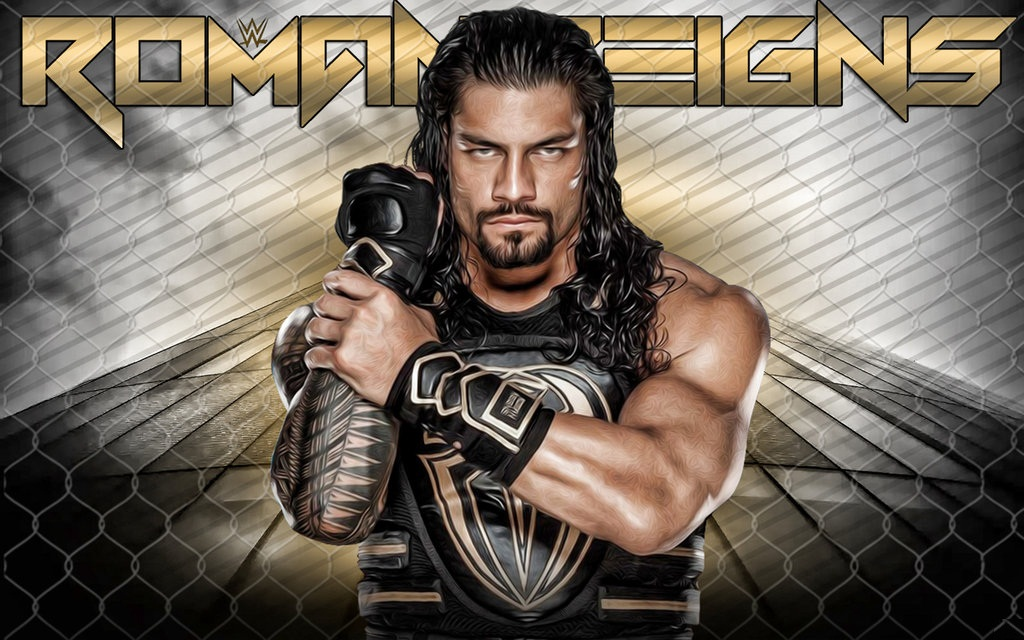 Roman Reigns Wallpapers